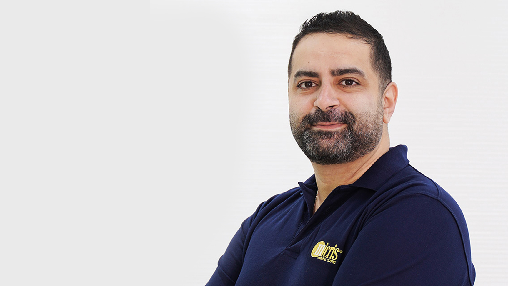 Dr Marwan Al-Obeidi speaks about DHA Implantology Privilege, COVID-19 and his experience in Dubai